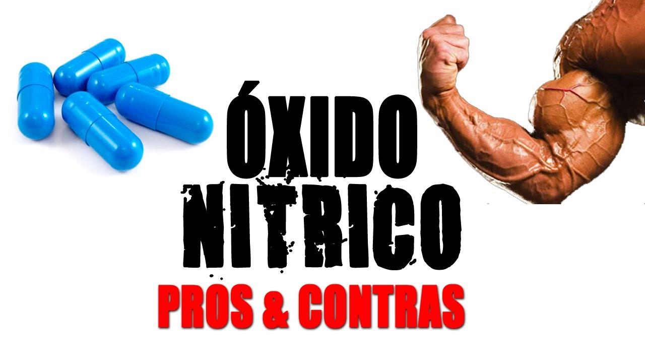 que es el oxido nitrico