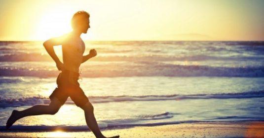 verano y entrenamiento