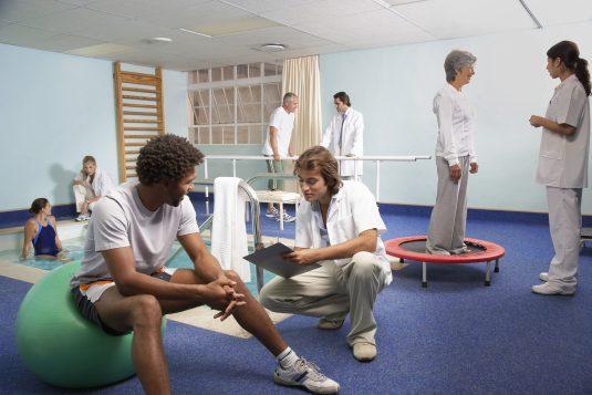 ¿Cuál es la mejor manera de fomentar nuestra rehabilitación física