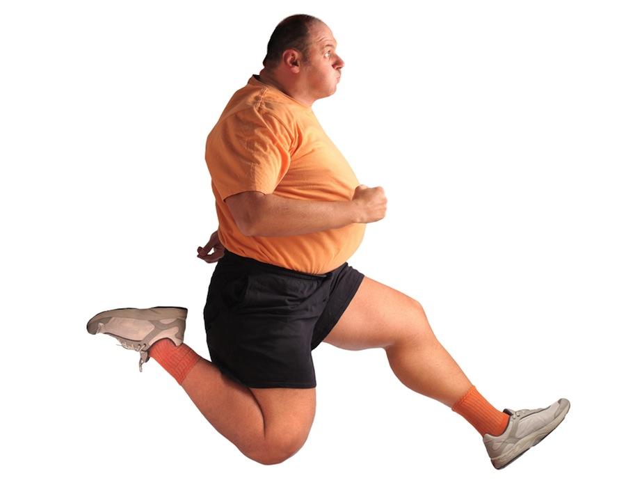 Сбросить Вес Мужчине Упражнения. Похудение для мужчин: диета и упражнения
