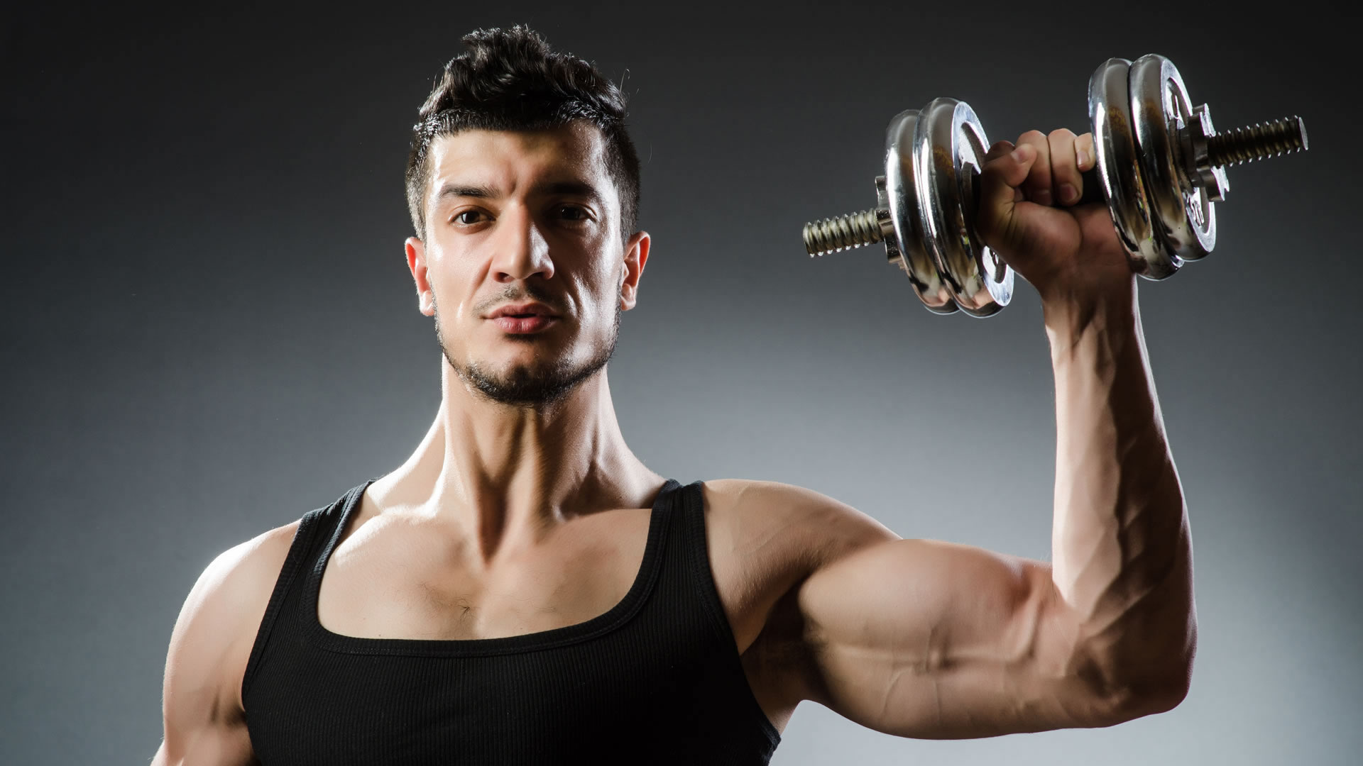 6 Errores habituales en un entrenamiento para brazo