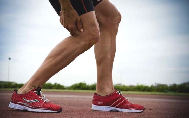 Cómo evitar lesiones Previsión básica para entrenar