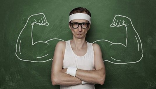 Principales fallos que se cometen al ganar músculo