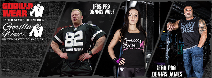 Gorilla Wear Shop