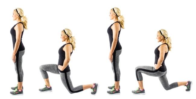Los mejores ejercicios con peso corporal