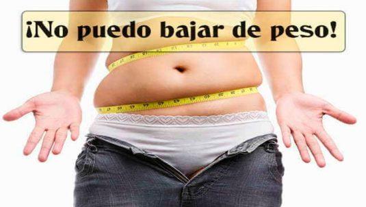 fallos más terribles que cometemos al bajar de peso