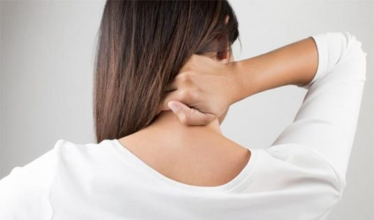 Ejercicios para cuello: Evita el dolor localizado para siempre