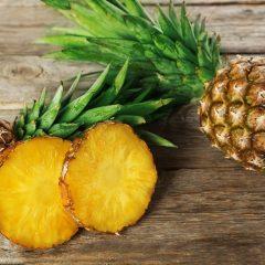Beneficios de la bromelina y su papel en la síntesis de proteínas