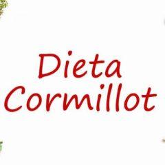 Entérate de la dieta Cormillot