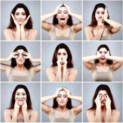 4 Ejercicios para ¿Cómo adelgazar la cara?Que no te cuenten películas y descubre la verdad