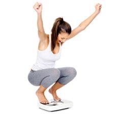 3 Estrategias para mantener el peso ideal luego de adelgazar
