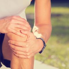 3 Consejos para evitar lesiones de rodilla: El 2 lo hace muy poca gente