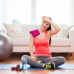 Aprende esta Rutina de cardio efectiva para bajar de peso