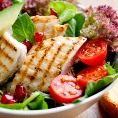 Los nutricionistas y los suplementos deportivos