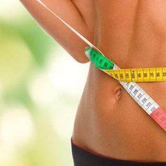 3 pasos simples de como bajar de peso rápido