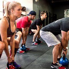 5 beneficios del CrossFit que nunca te habían contado