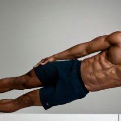 3 ejercicios de abdominales oblicuos para realizar en casa