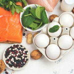 6 alimentos ricos en proteína que te sorprenderán
