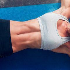El reto para definir abdomen en 30 días que da resultados