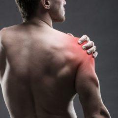 3 peores ejercicios para ganar fuerza en los hombros que existen