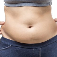 5 razones por las cuales acumulamos grasa en las caderas