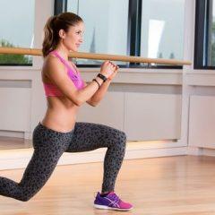 5 ejercicios para glúteo y abdomen