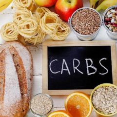 Tipos de Carbohidratos