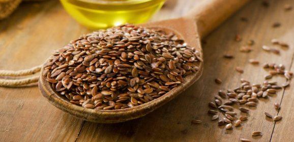 Beneficios para la salud y Propiedades de las semillas de lino
