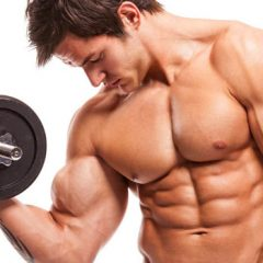 ¿Para ganar masa muscular cuantas repeticiones deben realizarse?