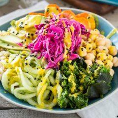 ¿En qué consiste la dieta macrobiótica?