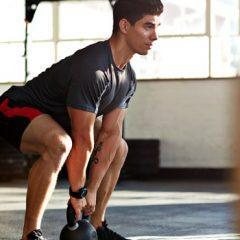 4 ejercicios de glúteos en casa para hombres