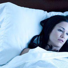 Relación del insomnio con las enfermedades cardíacas