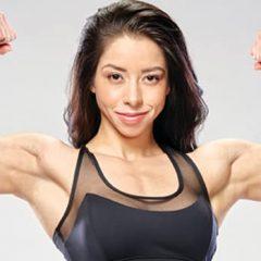 Ejercicios en casa para tríceps