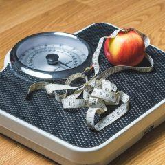 Cómo mantener el peso ideal durante todo el año