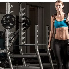 ¿Cardio antes o después del entrenamiento de pesas?