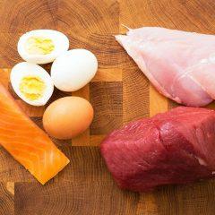 ¿Es inadecuado un exceso de proteínas?