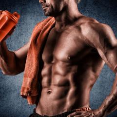La Suplementación Perfecta para Ganar Músculo durante el entrenamiento