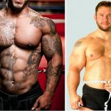 3 principios para ganar músculo sin grasa