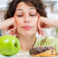 4 Errores para perder peso