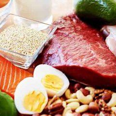 7 alimentos para agregar a la dieta