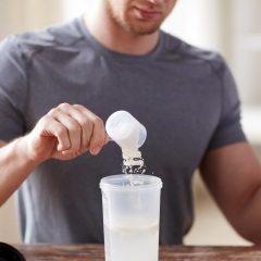 ¿Es verdad que funcionan las proteínas en polvo?