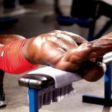 ¿El ejercicio pullover qué músculos entrena?
