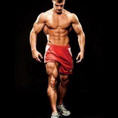 Entrenamiento para piernas fuertes