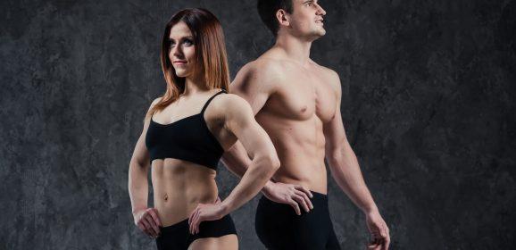 3 Consejos efectivos para definir músculos