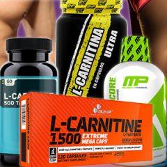 ¿La L-carnitina funciona?