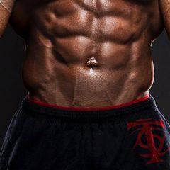 ¿Cuáles son y qué función tienen los músculos abdominales?