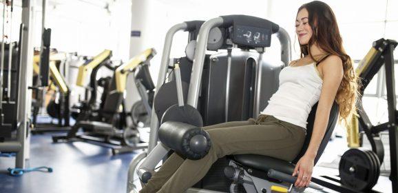 4 consejos básicos para utilizar máquinas de musculación