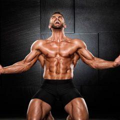 3 ejercicios para tríceps