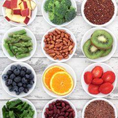 ¿Cuáles son los alimentos más saludables de la tierra?