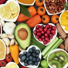 5 Alimentos para el corazón